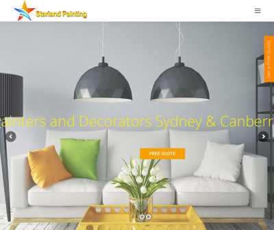 Industrial, Commercial and Residential Painters Sydney
