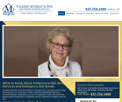 Valerie Murray & Son Bail Bonds & Insurance LLC