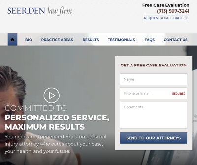 The Seerden Law Firm, PLLC
