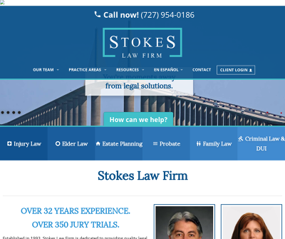 Stokes Law Firm