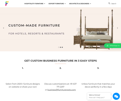FurnitureRoots