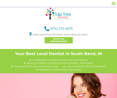 Tulip Tree Dental Care