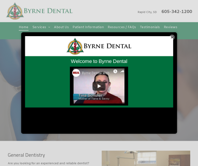 Byrne Dental