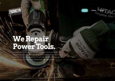 Franklyn Tools Repair