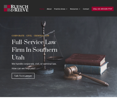 Ruesch & Reeve, Attorneys at Law