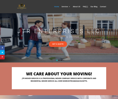 Best Professional Moving Company