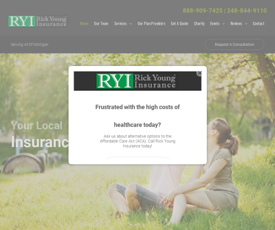 Rick Young Insurance