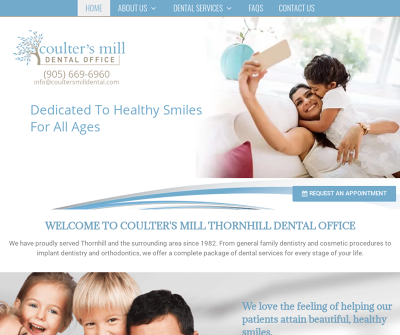 Coulter''s Mill Dental
