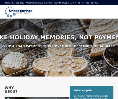 United Savings Credit Union