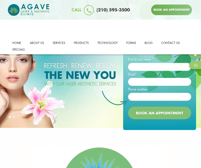 Agave Laser and Aesthetic Clinic