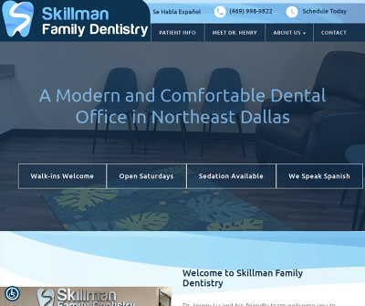 Skillman Family Dentistry