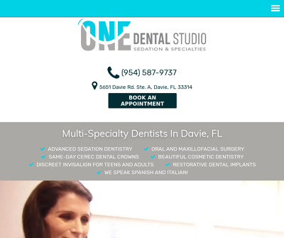 One Dental Studio