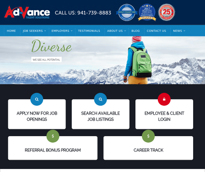 Ad-Vance Talent Solutions