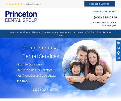 Princeton Dental Group