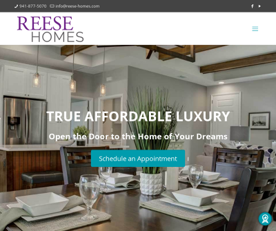 Reese Homes