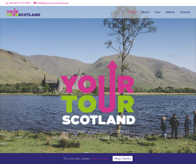 Your Tour Scotland
