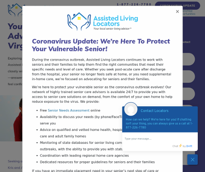 Assisted Living Locators of Northern Virginia
