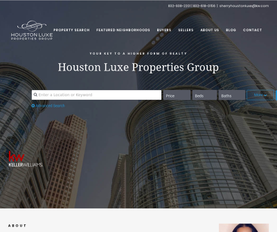 Houston Luxe Properties Group