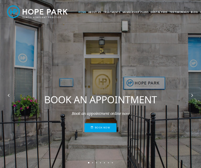 Hope Park Dental Practice