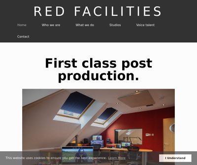 Red Facilities