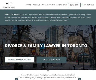 Frenkel Tobin LLP | Family Lawyers Toronto