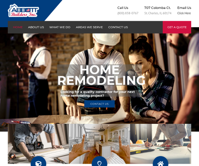 Abbott Builders