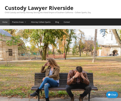 Custody Lawyer Riverside