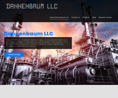 Pipe Expansion Joints: Dannenbaum LLC