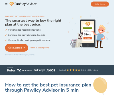 Pawlicy Advisor