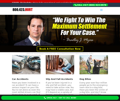 423HURT Injury Attorneys