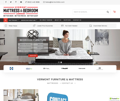 Vermont Mattress and Bedroom Company