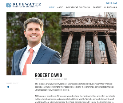 Bluewater Investment Strategies
