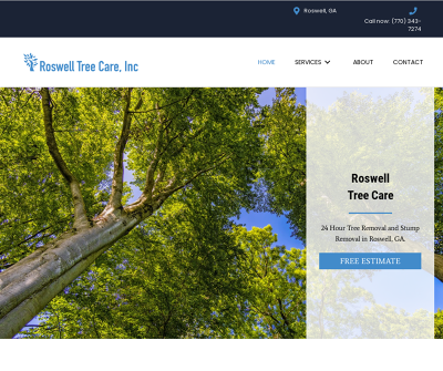 Roswell Tree Care, Inc