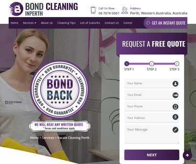 https://www.bondcleaninginperth.com.au/vacate-cleaning/