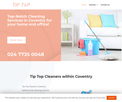 Coventry Cleaners