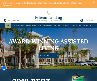 Pelican Landing Assisted Living and Memory Care