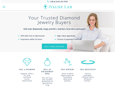 iValue Lab