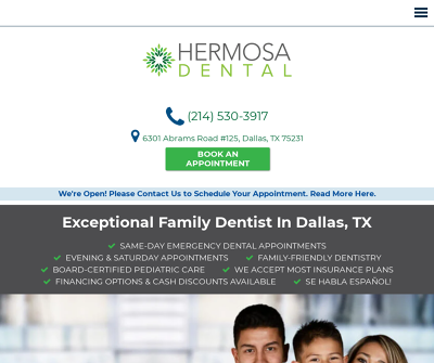 Hermosa Dental & Orthodontics