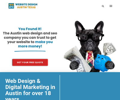 Josiesque Designs - Digital Marketing That Works