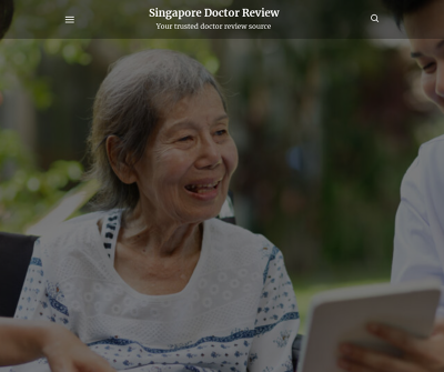 Singapore Doctor Review | Trusted Doctor Review Source