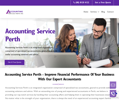 GW Capital Group | Accounting Services Perth