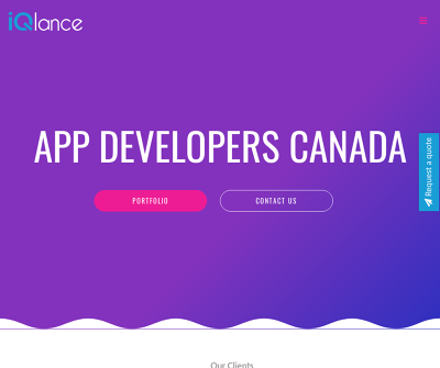 Top App Developers in Canada - Design and Develop Innovative Apps