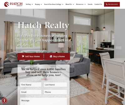 Hatch Realty - The Best Real Estate Team in Fargo, Bismarck, Grand Forks, Fergus Falls and Detroit Lakes Area