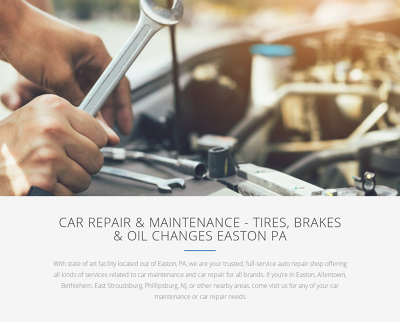 Byrider Service - Car Repair and Maintenance
