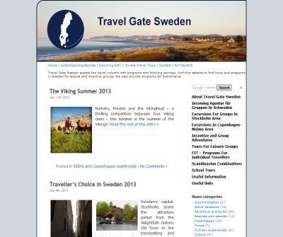 Selected Scandinavian Gems and Exotic Tours