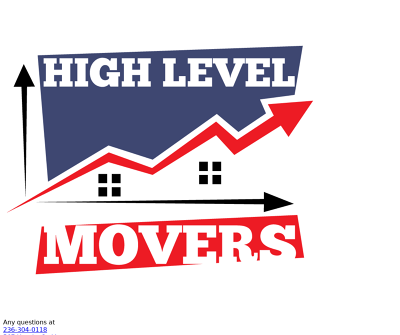 High Level Movers Vancouver