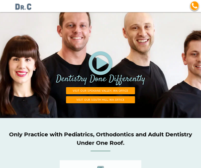 Dr C Family Dentistry