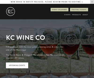 KC Wine Co