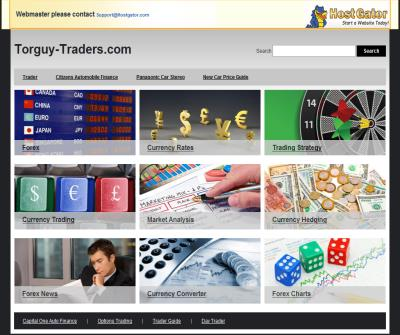 Torguy Traders & Associates Ltd online shopping consumer merchandise