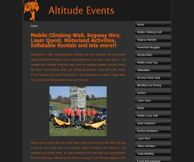 Altitude Events Mobile Rockwall
